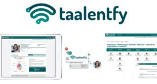 Taalentfy