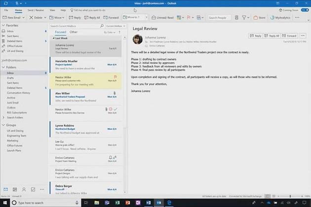 Microsoft Llevar Fluent Design A Office 365 Y Word Online