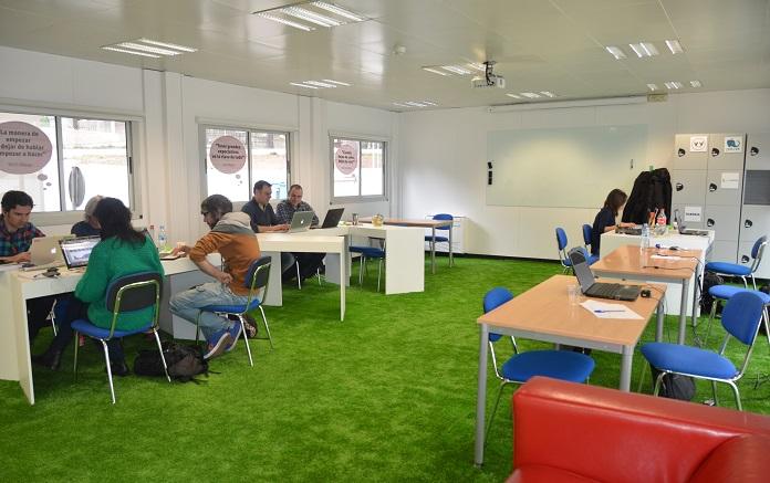 Coworking Madrid