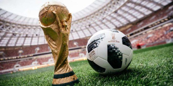 Préparate para el Mundial con estas aplicaciones deportivas (II)