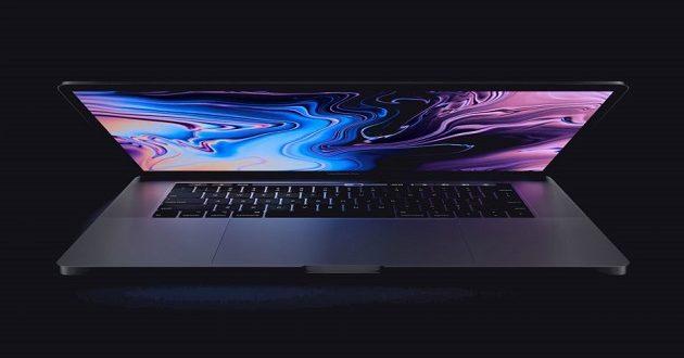 Apple confirma la exclusividad del nuevo teclado de sus MacBook Pro 2018