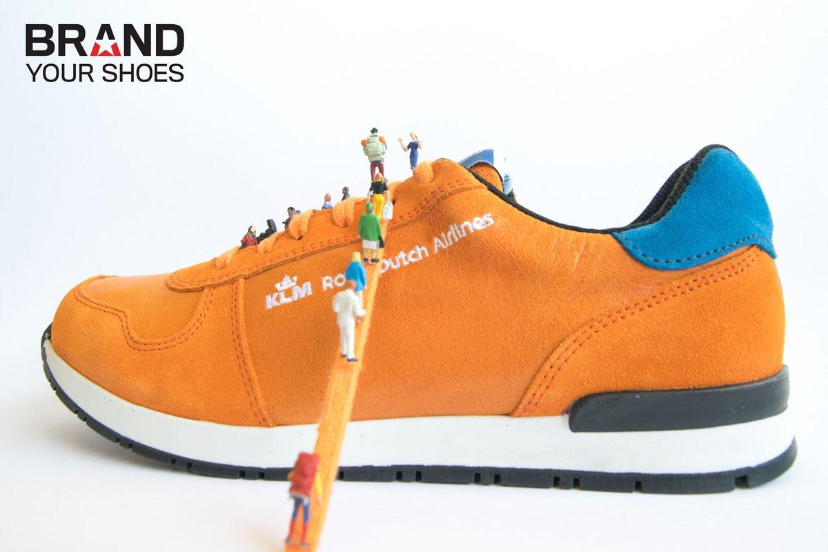 BrandYourShoes