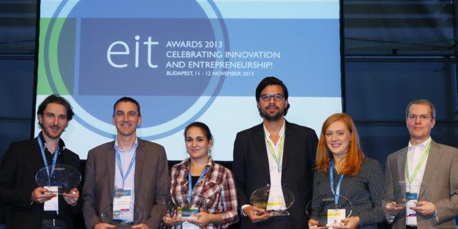 Premios EIT