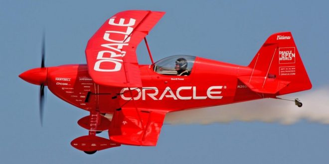 Oracle apuesta por la inteligencia artificial