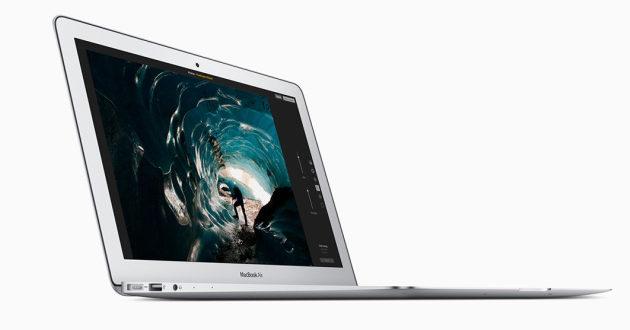 """Apple lanzará en otoño un nuevo MacBook Air: será """"económico"""""""