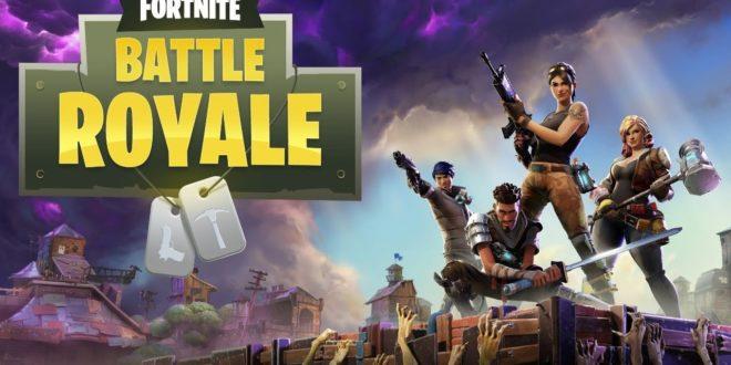 Fortnite o la revolución: así es el videojuego que lo ha cambiado todo