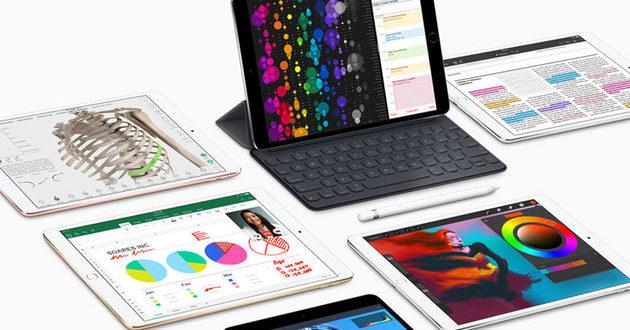 Apple presentará nuevos iPad Pro, pero no habrá nuevo iPad Mini