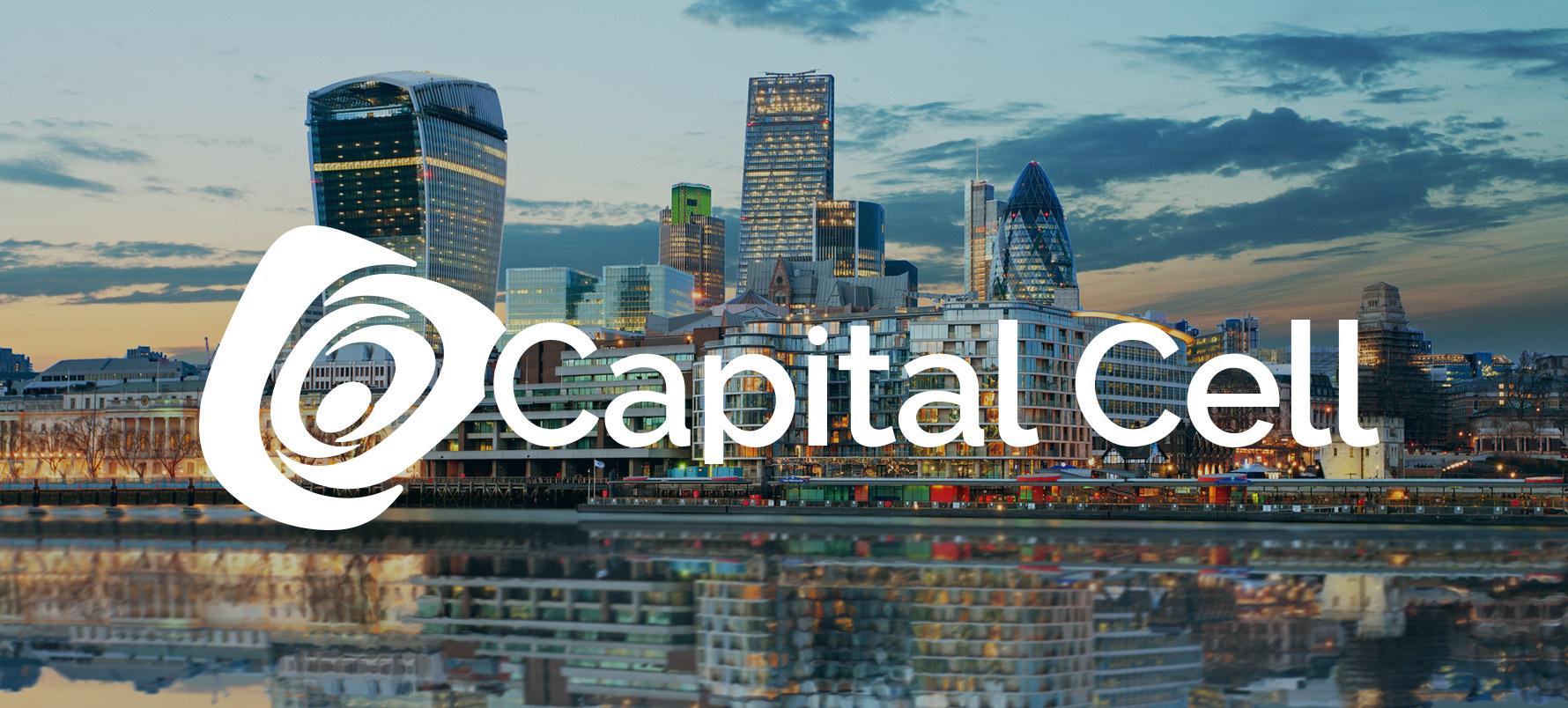 Capital Cell