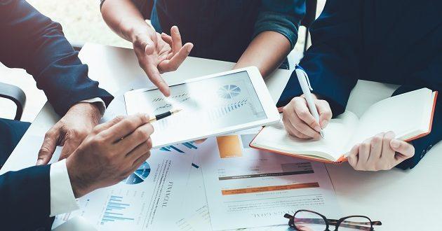 Digitaliza la administración de tu negocio con KPMG Impulsa