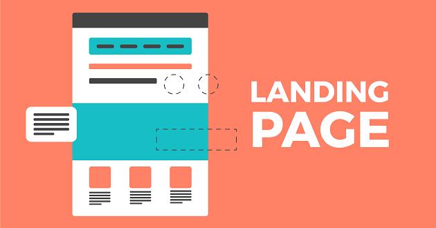 ¿Cuáles son los elementos más importantes de una landing page?