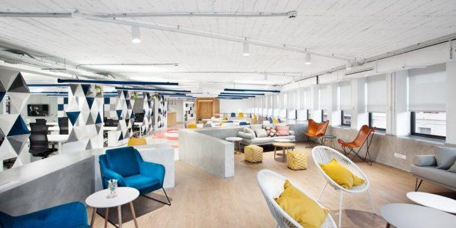 LOOM abre un espacio de innovación en el centro de Madrid