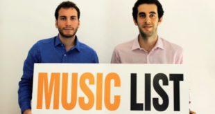 MusicList