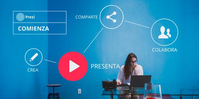 Prezi Business, descubre el poder de la colaboración