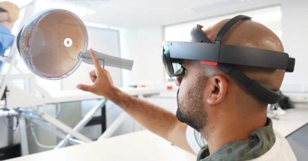 HoloLens de nueva generación se retrasa al T2 de 2019