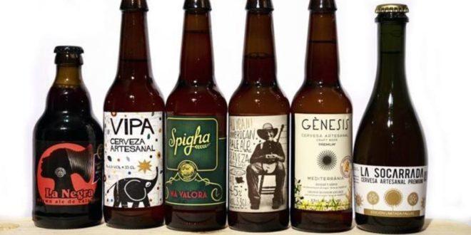 El cambio climático amenaza el futuro del sector de las cervezas artesanas