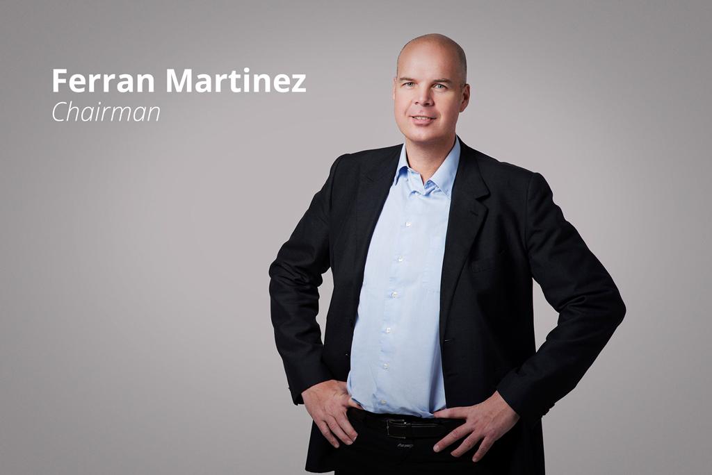 Ferrán Martínez