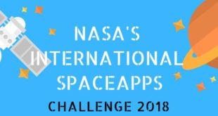 SpaceAppsMadrid