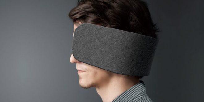 Wear Space: así es el nuevo gadget que te va a ayudar a concentrarte