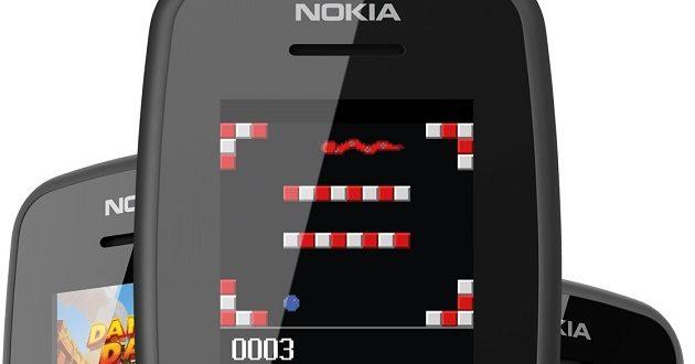 Nuevo Nokia 106 con doble SIM: un móvil clásico mejorado