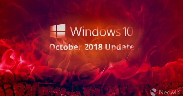 Microsoft confirma problemas con iCloud en Windows 10 October 2018 Update