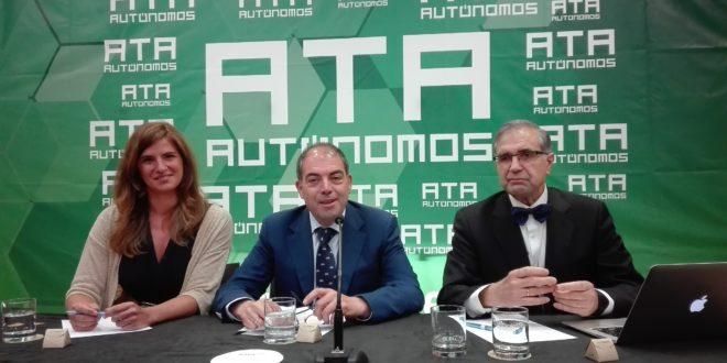 Gobierno y asociaciones de autónomos pactan una subida media de 60 euros en las cotizaciones