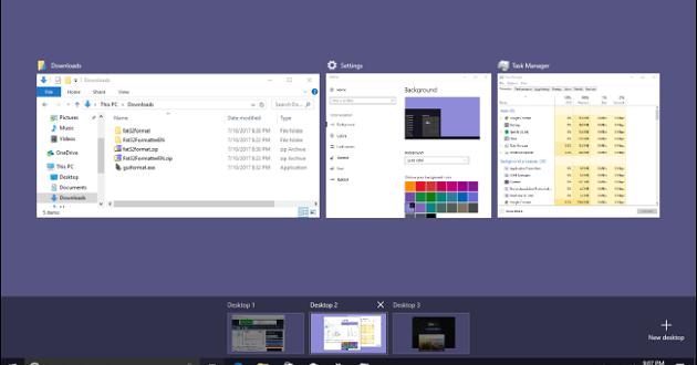 Microsoft quiere mejorar el escritorio virtual basado en Windows y Office 365