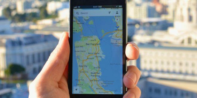 Google Maps ya permite a las empresas chatear con sus clientes
