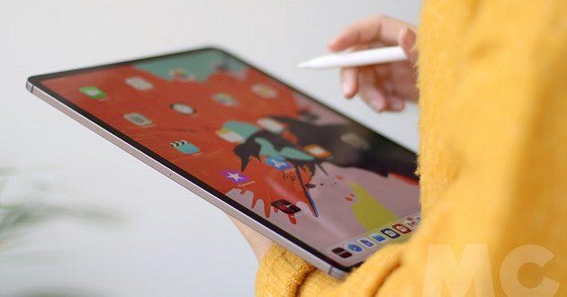 fceb3e515b7 Análisis del iPad Pro 2018: ¿puede sustituir a un portátil?
