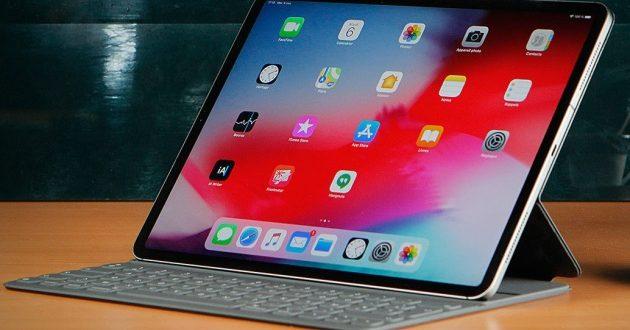 Cinco razones por las que deberías comprar el iPad Pro 2018, según Apple