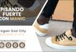 Manic Custom, la startup que personaliza tus zapatillas con diseños únicos