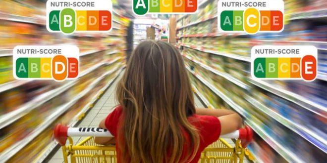 Así es Nutriscore, el nuevo etiquetado semáforo que identificará a los alimentos por su calidad