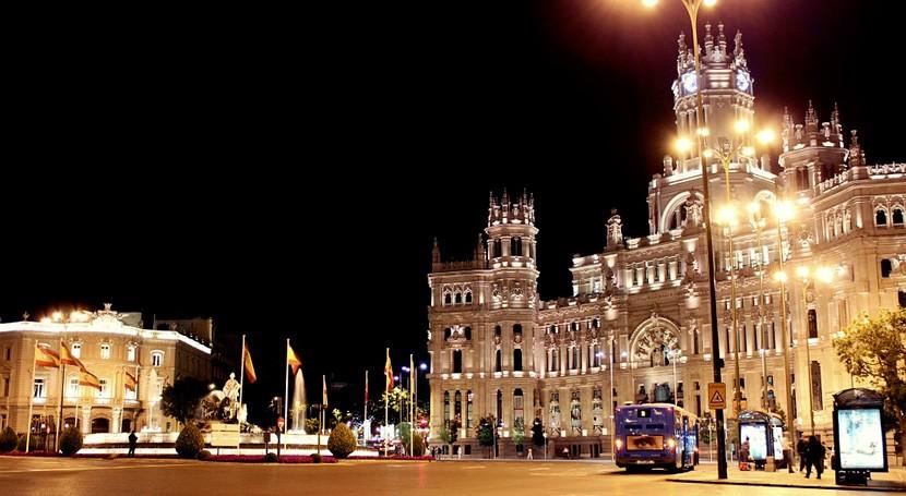 Ocio Madrid