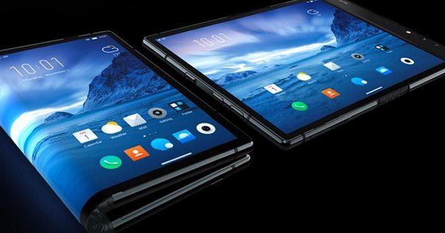 Samsung hace realidad el concepto de smartphone convertible en tableta