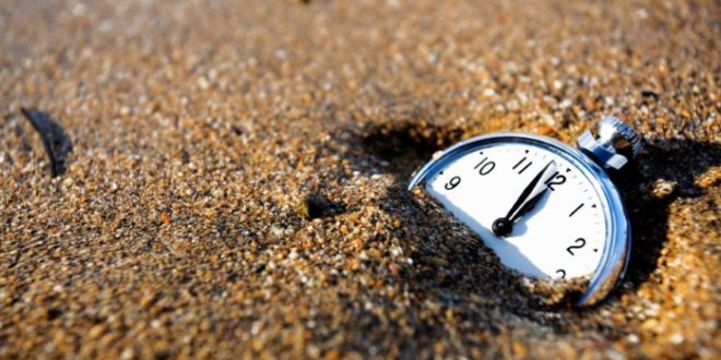 En busca del tiempo perdido: cómo desconectar y ser más productivo