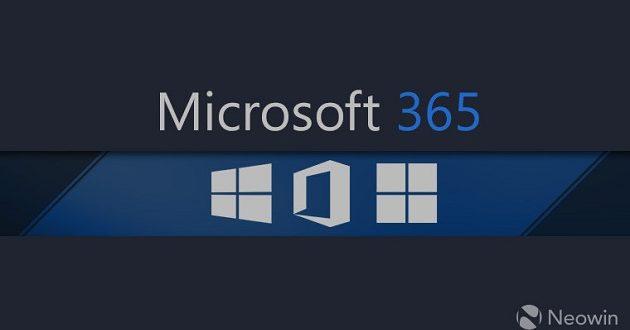 Un vistazo a las próximas novedades que recibirá Microsoft 365