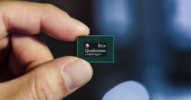 Snapdragon 8cx: SoC de alto rendimiento para portátiles Windows 10 sobre ARM