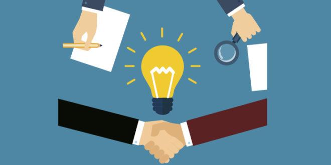 ¿En qué consisten las Agrupaciones Empresariales Innovadoras?