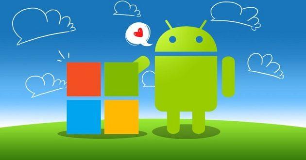 Tres aplicaciones de Microsoft para ser más productivo con Android