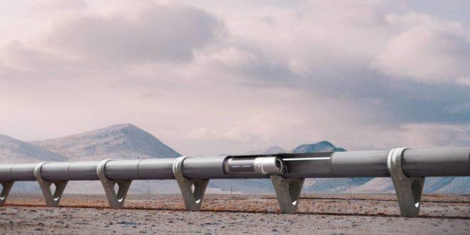 Zeleros construirá en 2019 su vehículo y su pista para Hyperloop