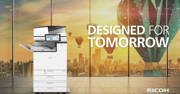 Ricoh presenta nuevas impresoras multifunción para empresas