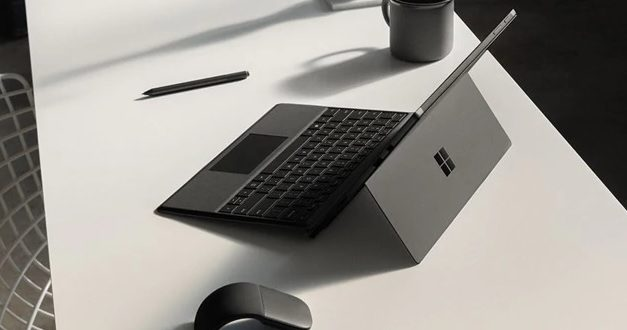 Surface Pro 6 disponible a partir del 7 de febrero