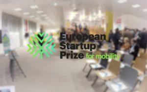 European Startup Prize