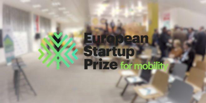 Se amplía en 3 días el plazo de inscripción para el European Startup Prize for Mobility
