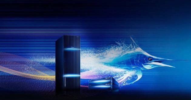 FlashLink: el secreto del almacenamiento All-Flash de alto rendimiento de Huawei