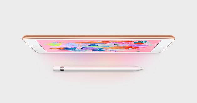 Apple renovará iPad económico durante la primera mitad del año