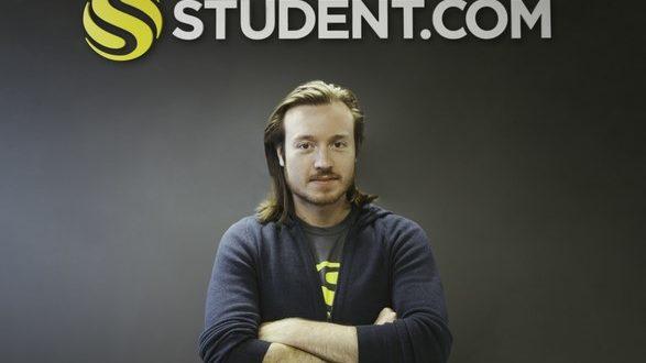 Las plataformas online son el futuro del alojamiento estudiantil