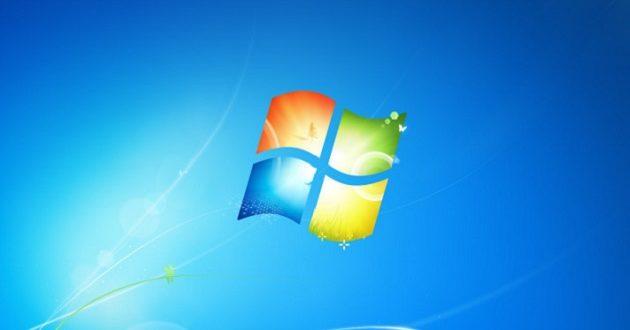 A Windows 7 de Microsoft le queda un año de vida