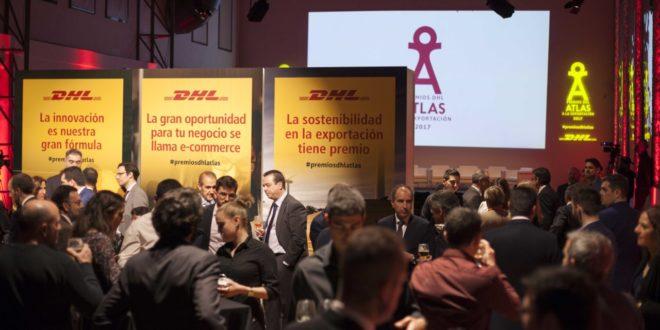 Premios DHL Atlas