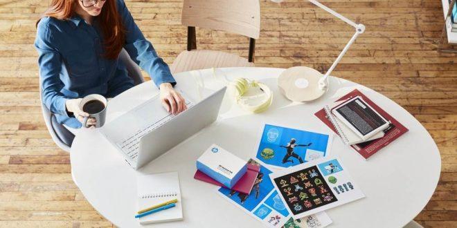 Descubre el ahorro que puedes conseguir con HP Instant Ink