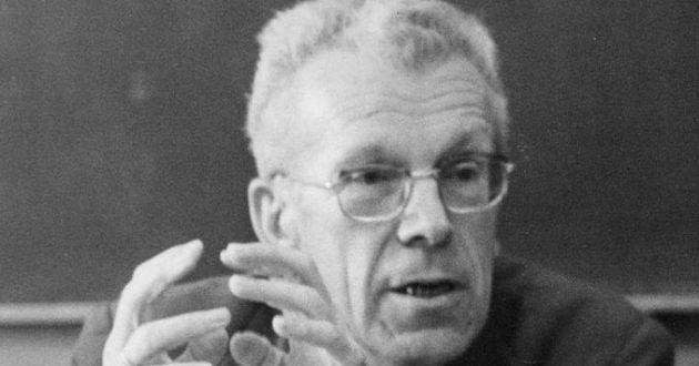 ¿Quién fue Hans Asperger?
